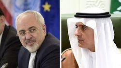 Iran et Arabie saoudite, deux rivaux à la même table de pourparlers sur la
