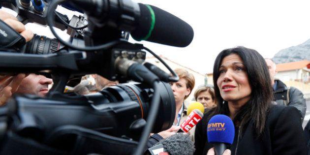 Le chauffeur de Samia Ghali libéré après avoir été soupçonné d'avoir informé des