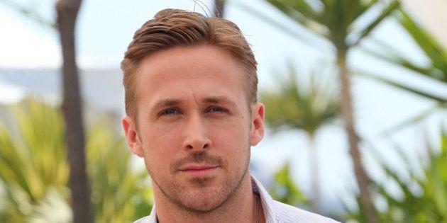 Ryan Gosling à Cannes et sur France 2: l'acteur canadien n'est-il qu'une grosse