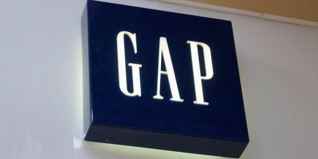 Plus d'un quart des magasins Gap vont fermer en Amérique du nord à cause d'une baisse des