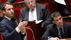 Suivez en direct les rebondissements de la loi Macron et du