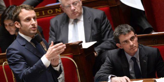 EN DIRECT. Loi Macron et 49-3: revivez la (nouvelle) folle journée à