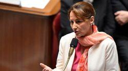 Ségolène Royal veut interdire à EDF l'importation de gaz de