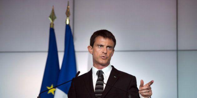 Manuel Valls s'adresse au patronat à la veille de l'université d'été du