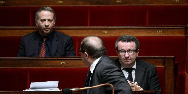 Loi Macron : les frondeurs pilonnent le 49-3, le fragile équilibre de Poitiers