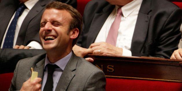Loi Macron : le 49-3 est aussi un moyen d'inspirer la confiance aux