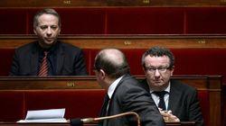 Les frondeurs pilonnent, l'équilibre de Poitiers
