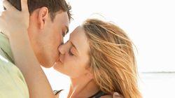 Dis-moi comment tu embrasses et je te dirai comment tu