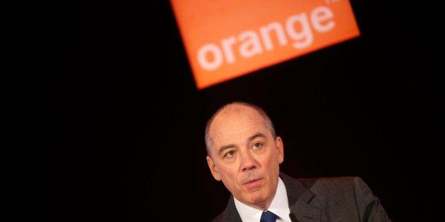 Polémique avec Israël: Stéphane Richard, le PDG d'Orange, a porté plainte pour