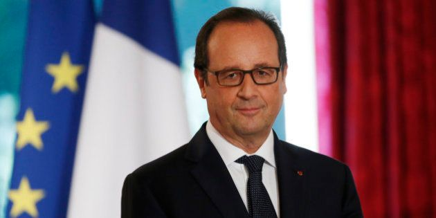 Le budget de l'Elysée nettement baissé sous François Hollande par rapport à Nicolas