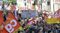 Les syndicats appellent à la grève les 17 et 19