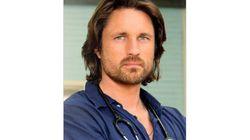 Le nouveau docteur sexy de Grey's Anatomy c'est