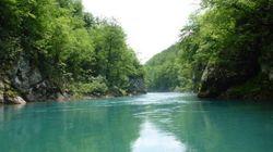 Connaissez-vous l'un des canyons les plus profonds du