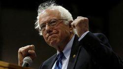 Bernie Sanders remporte la primaire démocrate de Virginie
