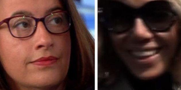VIDÉO. Cécile Duflot n'a pas aimé les excuses de Brigitte Trogneux, l'épouse d'Emmanuel