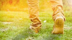 Les chaussures de demain en déchets recyclés