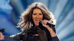 Céline Dion de retour sur