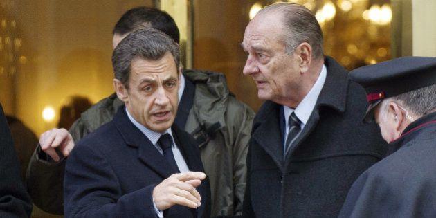 Garde à vue de Sarkozy: une première mais on a déjà vu