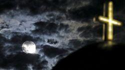 Un soldat américain va enterrer sa mère sur la lune en souvenir d'une lettre qu'elle lui avait envoyée au