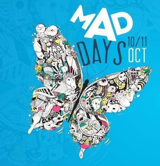 Maladies psychiques: les Mad Days veulent renverser l'image que l'on a de ces