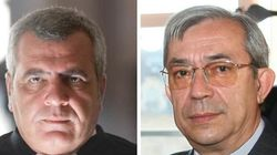 L'avocat de Nicolas Sarkozy et le magistrat Gilbert Azibert sont mis en