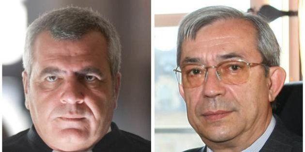 Affaire des écoutes: mise en examen de l'avocat de Sarkozy et du magistrat Gilbert