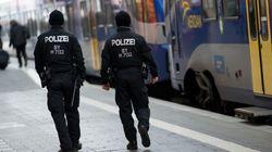 L'auteur de l'attaque au couteau en Allemagne interné en