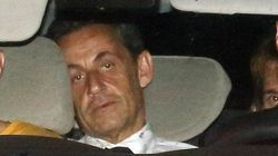 Nicolas Sarkozy est mis en examen dans l'affaire des