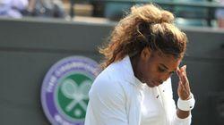 Serena Williams fait un malaise sur le