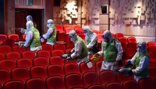 L'impressionnante lutte des Sud-Coréens contre le coronavirus qui a fait 19