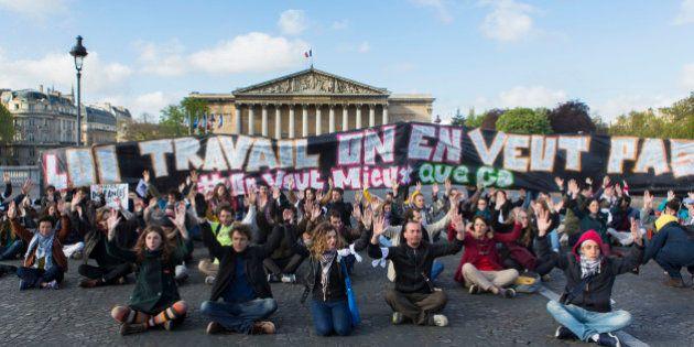 Loi Travail: faute de grève générale, ce qui peut arrêter la loi El