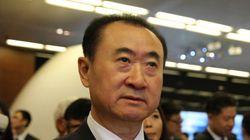 L'homme le plus riche de Chine perd plus de 3 milliards en un