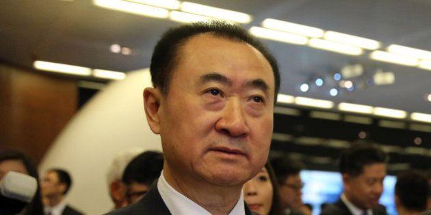 Crise de la bourse: l'homme le plus riche de Chine perd plus de 3 milliards en un