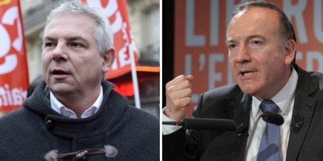 Seuils sociaux: patronat et syndicats se retrouvent au Medef pour négocier une réforme