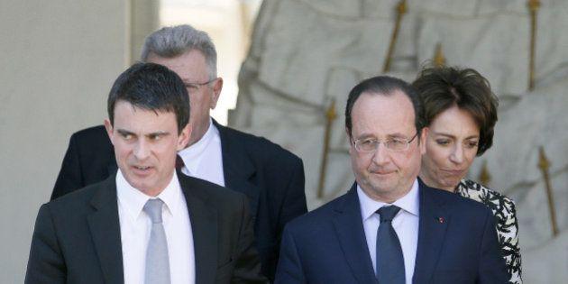Allocations chômage: Valls sème le doute chez les syndicats en pleine négociation des