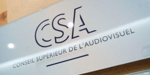 Canular de Nicolas Bedos sur une liaison avec Valérie Trierweiler: le CSA se saisit de l'affaire et pourrait...