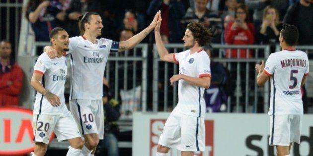 PSG-Nantes : tous les records battus par les Parisiens cette saison (et ceux qui leur ont
