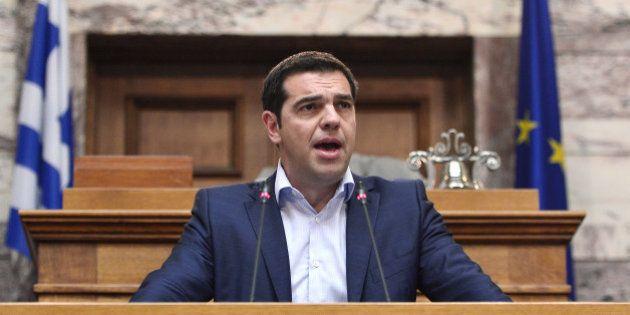Grèce: le FMI a