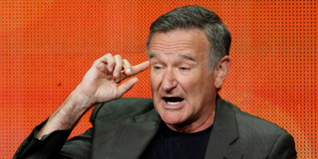 Robin Williams retourne en centre de désintoxication pour prolonger sa