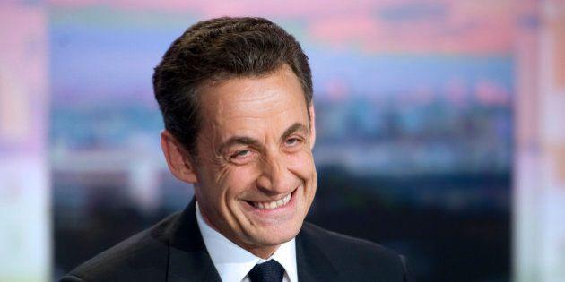 Nicolas Sarkozy s'exprimera mercredi 2 juillet à 20 heures sur Europe 1 et