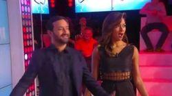 Danse avec les stars de la télé: quand Hanouna, Lapix et de Caunes se