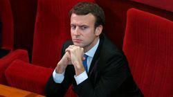 Macron organise-t-il des levées de fonds? C'est indispensable pour se présenter hors