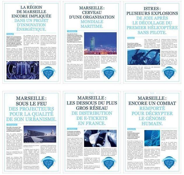 Aix-Marseille-Provence : les patrons marseillais jouent sur les clichés pour changer l'image de leur