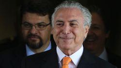 Le paradoxe de la nomination de Michel Temer à la place de Dilma