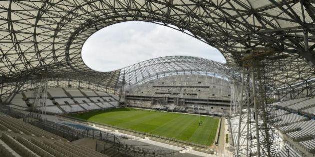 Stade Vélodrome: Orange très intéressé pour le naming de