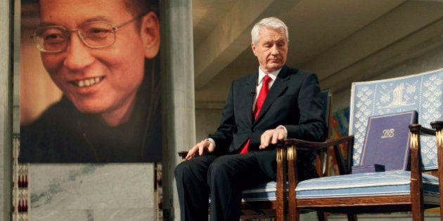 PHOTOS. Prix Nobel de la paix 2014: les 10 derniers