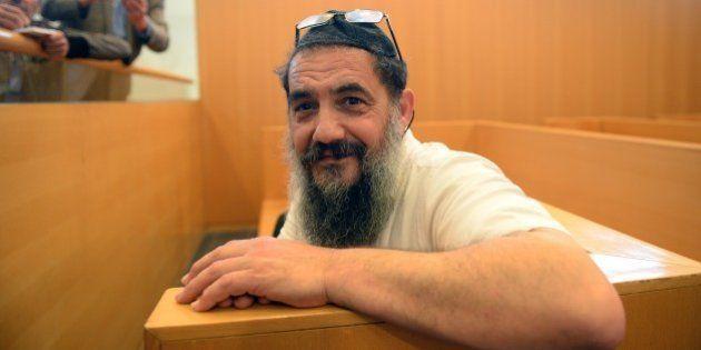 Prison avec sursis pour un enseignant juif de Marseille disant avoir été victime d'une agression