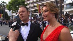 Le double sens de l'interview de Rocco Siffredi fait bien rire Maïtena