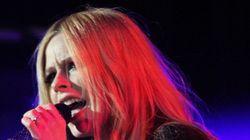 Avril Lavigne veut que vous arrêtiez de vous moquer de