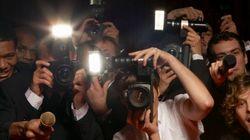 A la recherche du scoop, ou ma vie de paparazzi à
